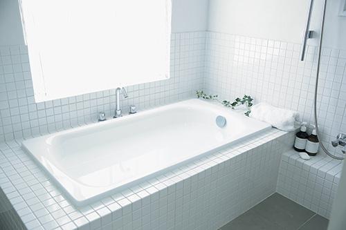 防犯フィルム/浴室塗装